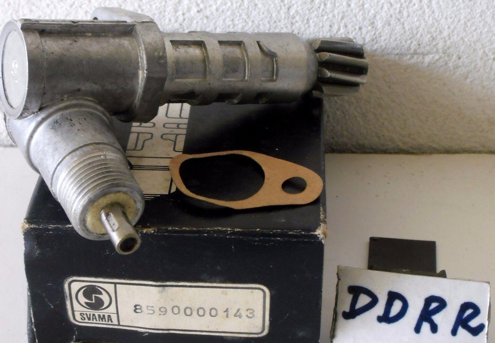 DINO FILO CAVO CONTACHILOMETRI FIAT 124 SVAMA 8504411090 FIAT 124