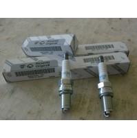 4 CANDELE FIAT 124 SPIDER (348_) 1.4 ORIGINALI FIAT 55244561