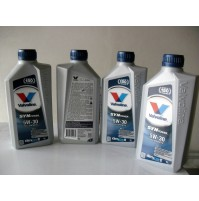 4 LITRI VALVOLINE SYNPOWER 5W30  MST C3 FULL SYNTHETIC