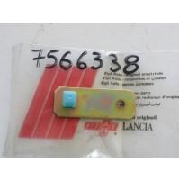 4 STAFFETTE PORTA FIAT REGATA ORIGINALI FIAT 7566338