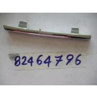 5 GUARNIZIONI ABBELLIMENTO GRIGLIA RADIATORE FIAT CROMA I T.TIPI FIAT 82464796