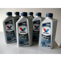 6 LITRI VALVOLINE SYNPOWER 5W30  MST C3 FULL SYNTHETIC
