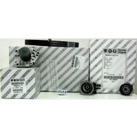 71754562 KIT DISTRIBUZIONE + POMPA ACQUA  FIAT DOBLO 1600 DMJ Kw 66-74-77 2010