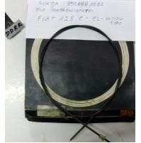 8558881082 FILO  CONTACHILOMETRI FIAT 128 C -CL  ULTIMO TIPO