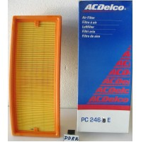 AIR FILTER ARO 10 AUDI 80 90 100 COUPE' QUATTRO GOLF JETTA PASSAT PC2468E