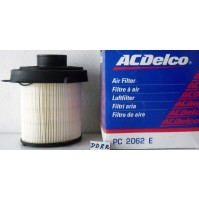 AIR FILTER  PEUGEOT 106 205 309 CITROEN AX BX C15 SAXO ZX ( 144402 ) PC2062E