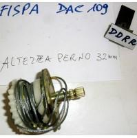 ALZACRISTALLO ALZAVETRO ALFETTA 1800 DAC 109