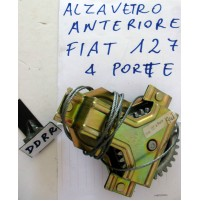 ALZAVETRO ANTERIORE DESTRO E SINISTRO FIAT 127 4 PORTE
