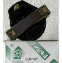 BOBINA DI ACCENSIONE PER PEUGEOT 205 DAL 1989 AL 1998 CODICE BB28021