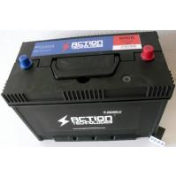 Batteria Auto-Autocarro 110 Ah 1 Anno di Garanzia +30% Spunto Iveco Daily
