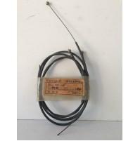 CAVO COMANDO ACCELERATORE A PEDALE SIMCA 1300-1500 COD 412 B