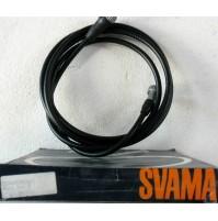 COMANDO TRASMISSIONE TACHIMETRO FIAT 500 F  SVAMA 8504552575