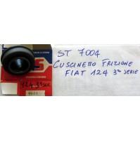 CUSCINETTO REGGISPINTA FRIZIONE FIAT 124   3a Serie  st 7004