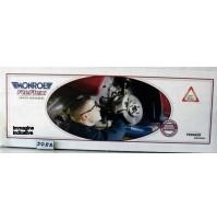 Coppia ammortizzatori Monroe Posteriore ROVER 400 Tourer Diesel 1993 1998 E 1141