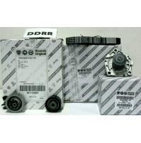 DISTRIBUZIONE ORIGINALE FIAT + POMPA .A ALFA 156 Sportwagon (932) 1.9 JTD 16V