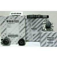DISTRIBUZIONE ORIGINALE FIAT + POMPA ACQUA ALFA GT 1.9 JTD KW 110 71771582