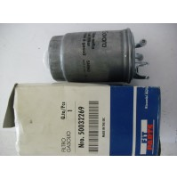 ELEMENTO FILTRANTE GASOLIO FIT PARTS 50032269