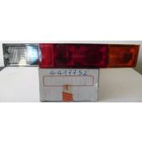 FANALE POSTERIORE DX COMPLETO FIAT RITMO 1A SERIE  ORIGINALE FIAT 4417752