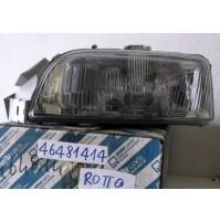 FARO ANTERIORE SINISTRO  46481414   FIAT PUNTO (1997-2000)
