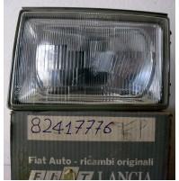 FARO ANTERIORE SINISTRO FIAT CROMA FARO H 4 ANNO  1986 1990 FIAT 82417776