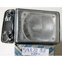 FARO ANTERIORE SINISTRO FIAT PANDA (141A) FIAT 5982288