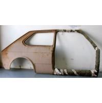 FIAT 127 FIANCATA DESTRA ORIGINALE FIAT  4371806