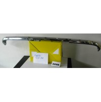 FIAT 128 SPECIAL/ PARAURTI POSTERIORE CROMATO/ REAR CHROME BUMPER