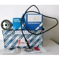 FIAT 5892922 .FILTRO LUCAS MODIFICA A CAV    CODICE KIT 9001-802