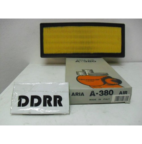 FIAT RITMO 1700cc DIESEL/ FILTRO ARIA/ AIR FILTER  TECNOCAR A-380