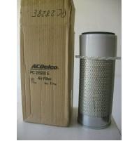 FILTRO ARIA MASSEY -FERGUSON SERIE MF 100 3366 400D 400 E AC DELCO PC 2828E