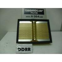 FILTRO ARIA MERCEDES CLASSE C-C180-C200-C 220- C 280-C 250 D TECNOCAR A-264
