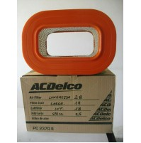 FILTRO ARIA MERCEDES CLASSE E 300 D TURBO (W124) OM 603.960 AC DELCO PC 2370E