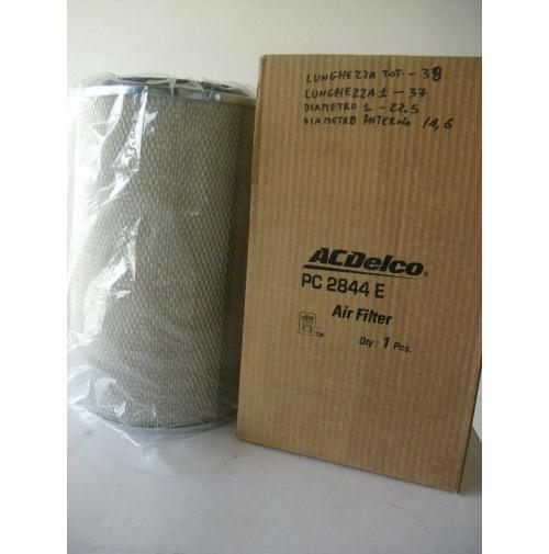 FILTRO ARIA MERCEDES -EVOBUS O 303 (300) (301) AC DELCO PC 2844E