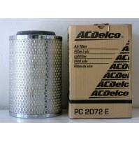 FILTRO ARIA PER MERCEDES 100  Marca ACDelco PC2072E  = MANN-FILTER C 15127/1