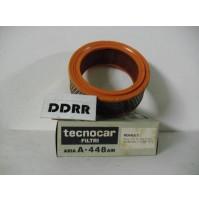FILTRO ARIA RENAULT R 6- R8 -R 10 TECNOCAR A-448