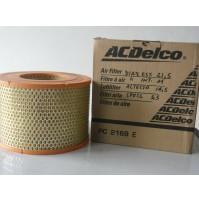 FILTRO ARIA TOYOTA LAND CRUISER 4.0 D 4.2 TD COASTER 4.2 D AC DELCO PC 2168E