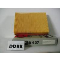 FILTRO ARIA VOLVO 740 B19 TURBO-740 D-760 TD TECNOCAR A 437
