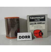 FILTRO ARIAFIAT CROMA 1600-2000CHT-2000 IE- TECNOCAR A-446
