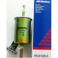 FILTRO BENZINA CARBURANTE FORD FOCUS JAGUAR S-TYPE XS 31.769.00 FS9129E