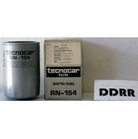FILTRO GASOLIO TECNOCAR RN 154 MOTORE VM SAME