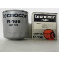 FILTRO OLIO ALFA 75 TD -ALFA 90 2.4 TD-ALFA 164 2.5 TD TECNOCAR R 166