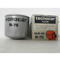 FILTRO OLIO FIAT 124-128- X1\9-131(1300) LANCIA DELTA 130o ac delco x9975214