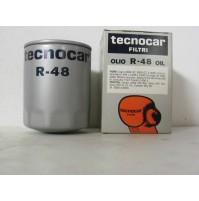 FILTRO OLIO FORD CAPRI 2000 GT-TOYOTA CROWN 2000 TECNOCAR R 48