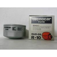 FILTRO OLIO RENAULT 5 TL -R 6-R15 - R 16-R 17- R 20