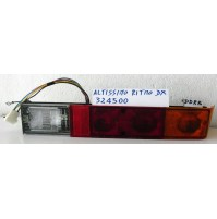 Fanale Posteriore DESTRO fiat Ritmo 1 SERIE Altissimo Rear light right  3245000
