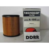 Filtro aria Tecnocar A156 Renault R 14 TL - R 14 GTL