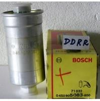 Filtro benzina Bosch per BMW 323i - 320 i  da 1/1978 a 8/1978 rif. 0450905083