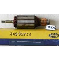 Indotto Dinamo Autobianchi A112 FIAT 127 850 1100 128 Induced Starter Marelli