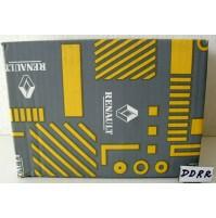 KIT CINGHIA DISTRIBUZIONE ORIGINALE RENAULT CLIO 1.5 DCi DIESEL dal 2001 al 2012
