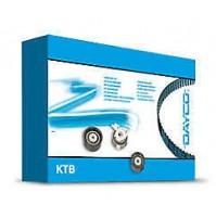 KIT DISTRIBUZIONE CHEVROLET MATIZ (M200, M250) 1.0 LPG DAYCO KTB471